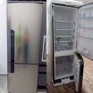 Geladeira/Refrigerador Consul Frost Free Duplex Evox 397L – 110v/220v