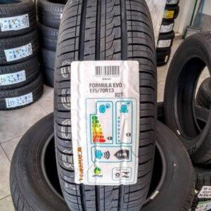 "Pneu Aro 14"" Pirelli – 175/70R14 84T P400 EVO"