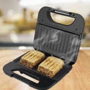 Sanduicheira Grill Toast Britânia Bgr01p – 110v/220v