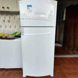Geladeira/Refrigerador Cosul 415 Litros CRD46 2 Portas Defrost Branco Consul – 110v/220v
