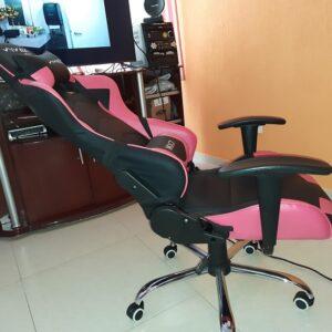 Cadeira Gamer MX7 Giratoria Mymax