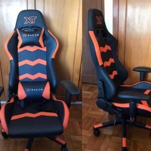 Cadeira Gamer XT Racer Reclinável Speed Series