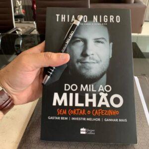 Livro – Do mil ao milhão