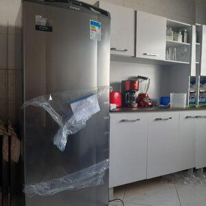 Geladeira/Refrigerador Consul Frost Free Evox 342L – 110v/220v