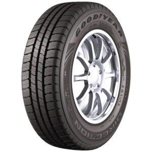 "Pneu Aro 14"" Goodyear 175/65R14 82T – Direction Touring"