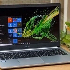 Notebook Acer Aspire 5 A515-55-511Q Intel Core i5 8GB 256GB SSD Tela 15,6′ Windows 10