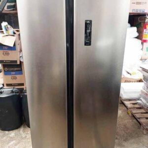 Geladeira/Refrigerador Philco Frost Free – Side by Side 489L PRF504I – 110v/220v