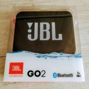 Caixa de Som JBL GO 2 Speaker Portátil Bluetooth 3W