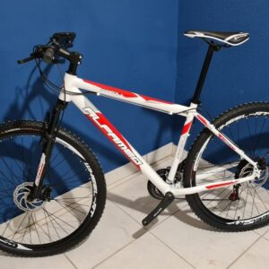 Bicicleta Alfameq Stroll Aro 29 Freio À Disco 21 Marchas – Quadro 19