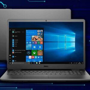 cupom→( TEMDELL ) Notebook Dell Inspiron 3501-M40P 15.6″ HD 11ª Geração Intel Core i5 4GB 256GB SSD Windows 10
