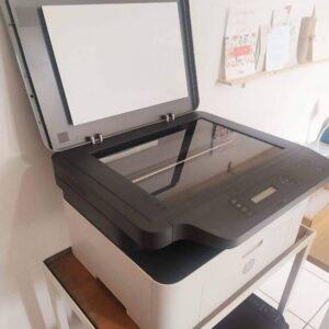 Impressora Multifuncional HP Laser 135A – Preto e Branco USB