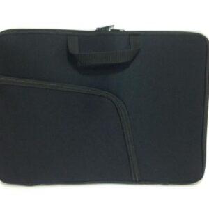 Capa Case Pasta Notebook com Bolso 15,6 Preto – Newcell