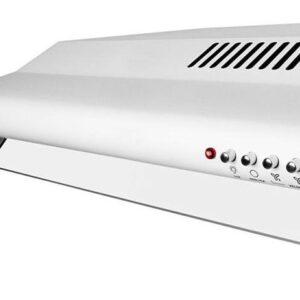 Depurador de Ar Electrolux 80cm 6 Bocas – DE80B 3 Velocidades