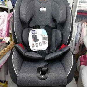 Cadeira Para Auto de 9 a 36 Kg Akita Intrigue – Chicco