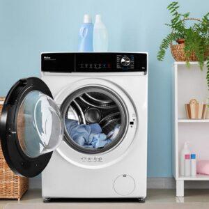 cupom→( MEUELETRO ) Lava e Seca 16 Programas Eco Inverter Philco 10 kg Branca PLS11B – 110v/220v
