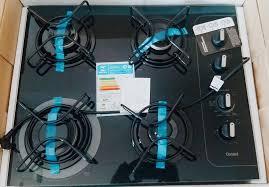 Cooktop 4 Bocas Consul a Gás GLP – Acendimento Automático Facilite CD060 AE
