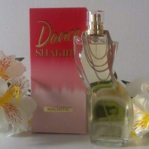 Perfume Shakira Dance Magnetic Feminino Eau de Cologne – 80ml