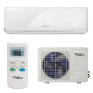 Ar Condicionado Split Philco 18000 BTU Quente e Frio – 220V