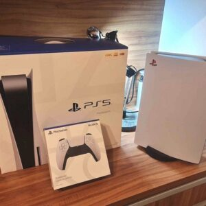 Console PlayStation 5 PS5 – Sony