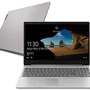 "Notebook Lenovo IdeaPad3i 82BS0002BR Intel Core i3 – 4GB 1TB 15,6"" LCD Windows 10"