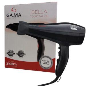 Secador de Cabelos GA.MA Italy Bella Tourmaline Motor AC Profissional 2100W – 110v/220v