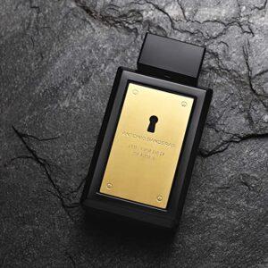 Perfume Antonio Banderas The Golden Secret – Masculino Eau de Toilette 200ml