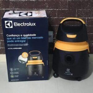Aspirador de Pó e Água Electrolux 1250W – Acqua Power AQP20 – 110v/220v