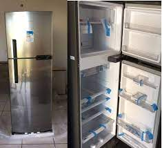 Geladeira/Refrigerador Brastemp Frost Free Duplex – 375L BRM44 HKBNA – 110v/220v