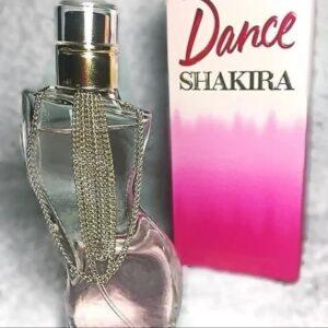 Perfume Shakira Dance Magnetic Feminino – Eau de Cologne 80ml