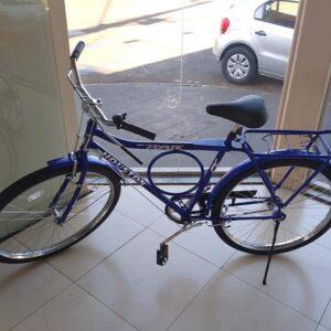 Bicicleta Houston Super Forte FV Aro 26 – Freio Varão