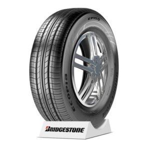 cupom→( PONTO ) Pneu Aro 16 Bridgestone Ecopia EP150 205/55 91V