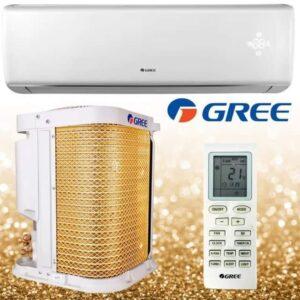 Ar-condicionado Split Gree 12.000 BTUs Frio G-Top – 220v