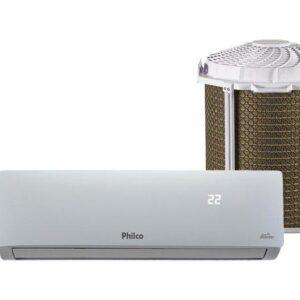 Ar-condicionado Split Philco Inverter 9.000 BTUs – Frio – 220v