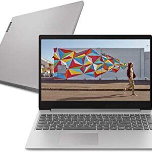 Notebook Lenovo Ultrafino Ideapad S145 Amd Ryzen 5 12gb 1tb Linux 15.6″ Prata – Use o cupom→ ELETRO10