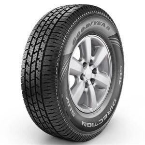 "Pneu Aro 15"" Goodyear 205/65R15 94T – Direction SUV"
