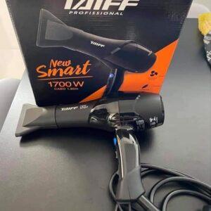 Secador de Cabelo Profissional Taiff Clássica New Smart 1700W 2 Velocidades – 110v/220v
