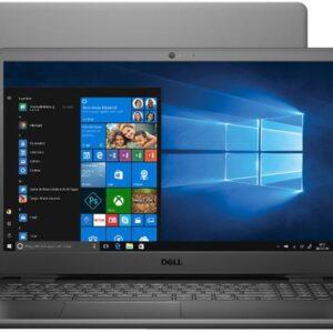 "Notebook Dell Inspiron 3000 3501-A70P Intel Core – i7 8GB 256GB SSD 15,6"" Placa Nvidia 2G Windows 10"