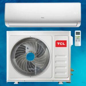 Ar Condicionado Split TCL Hi Wall 12000 BTUs Frio – 220V