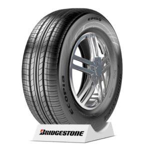 Pneu Aro 15 Bridgestone Ecopia EP150 195/60 R15 88V