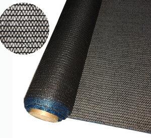 Tela de Sombreamento Sombrite 50% 2×5 mts