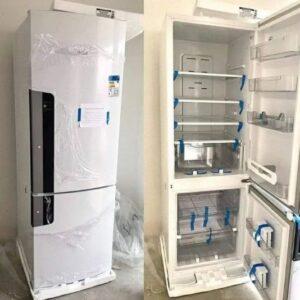 Geladeira/Refrigerador Consul Frost Free Duplex – Branco 397L CRE44AB – 110v/220v