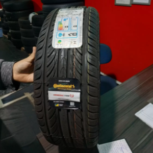 cupom→( PONTO) Pneu Aro 15 General Tire Altimax UHP 195/55 by Continental
