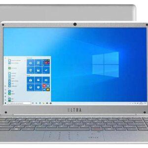 """Notebook Ultra UB420 Intel Core i3 4GB – 120GB SSD 14,1"""" Full HD Windows 10"""