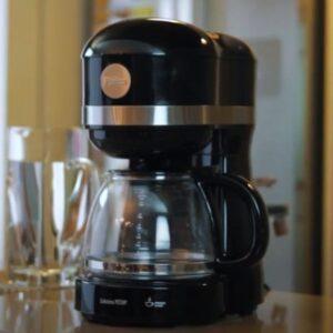Cafeteira Elétrica Philco PCF38P Preta – 30 Xícaras – 110v/220v