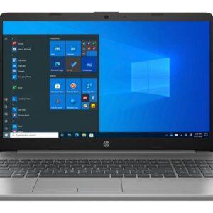 "Notebook HP 256 G8 Intel Core i3 8GB 256GB SSD – 15,6"" LCD Windows 10"