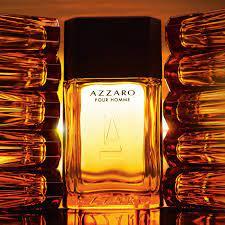 Azzaro Pour Homme Azzaro – Perfume Masculino – Eau de Toilette – 30ML