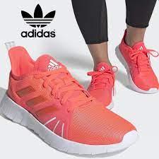 Tênis Adidas Asweemove 2.0 Feminino – Num. 34 ao 38