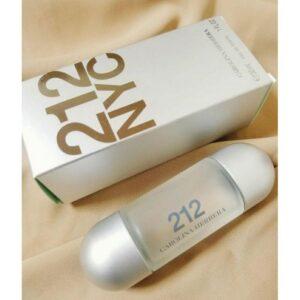 212 NYC Carolina Herrera – Perfume Feminino – Eau de Toilette – 30ML