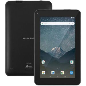 """Tablet Multilaser M7S GO 7"""" Wi-Fi 16GB Android 8.1 – Quad-Core"""