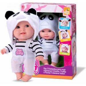 Boneca Bee Baby Bichinhos – Bee Toys